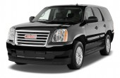 2010 GMC Yukon Hybrid Photos