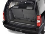 2010 GMC Yukon Hybrid 2WD 4-door Trunk