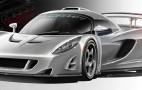 272-mph 2010 Hennessey Venom GT Coming To Next Geneva Motor Show