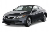 2010 Honda Accord Coupe Photos
