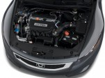 2010 Honda Accord Coupe 2-door I4 Auto EX-L Engine