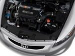 2010 Honda Accord Coupe 2-door I4 Auto LX-S Engine