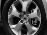 2010 Honda Accord Crosstour Teaser 4
