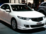 2010 Honda Accord Euro Type S