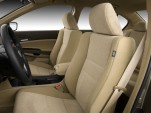2010 Honda Accord Sedan 4-door I4 Auto LX Front Seats