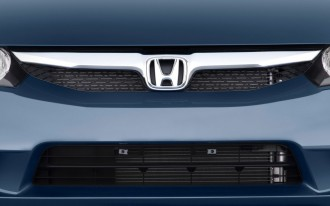 Honda Counters Toyota Incentives With New Leasing Deals
