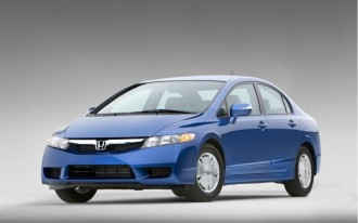 UPDATE: Honda Formally Announces Hybrid Plans