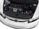 2010 Honda Civic Sedan 4-door Auto GX Engine