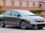 Honda To Export U.S.-Built 2010 Civic Sedan