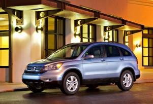 Honda Recalls 2010 Accord, CR-V For Electrical Problem