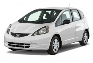 Will Honda Fit Hybrid Start a Price War?