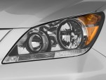 2010 Honda Odyssey 5dr Touring w/RES & Navi Headlight