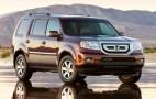 2009-2011 Honda Pilot: Recall Alert