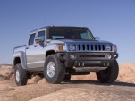 Big HUMMER H3T Rebates Spell The End for Brand