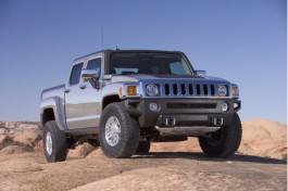 2010 Hummer H3T