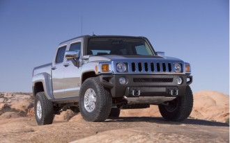 HUMMER Sale Nixed By China; GM Gets New Offers?