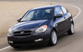 Preview: 2010 Hyundai Accent
