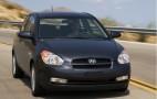 Cheap and Green: 2009 Hyundai Accent vs 2009 Nissan Versa
