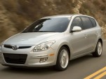 Hyundai Cuts 2010 Elantra Touring Price By $1,800