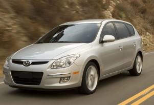 NHTSA May Launch Investigation Of 2009-2012 Hyundai Elantra Touring