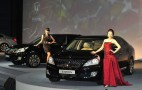 Hyundai Equus Launches In Korea (With Ball Gown)