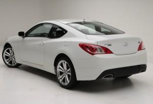 2010 Hyundai Genesis Couope 2.0T R-Spec