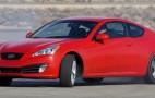 First look at Hyundai Genesis Coupe Super Bowl XLIII ad