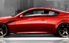 SEMA 2010: Hyundai Genesis Coupe Gets ARK-ed