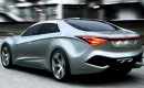 2010 Hyundai i-flow Concept