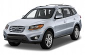 2010 Hyundai Santa Fe Photos