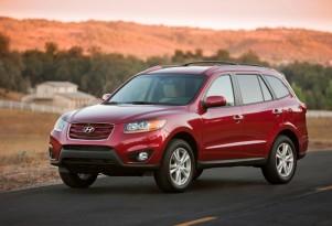 Recall: Hyundai Santa Fe, Kia Sorento Transmission