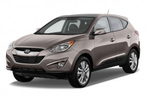 2010 Hyundai Tucson Improved To Near Perfection