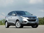 Hyundai: No More V6s For Midsize Cars or Compact Crossovers