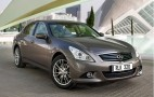 2010 Infiniti G37 Sedan Preview 