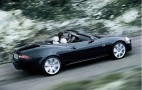 Luxury Sports Car Review: 2010 Jaguar XK