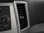 2010 Jeep Grand Cherokee RWD 4-door Laredo Air Vents