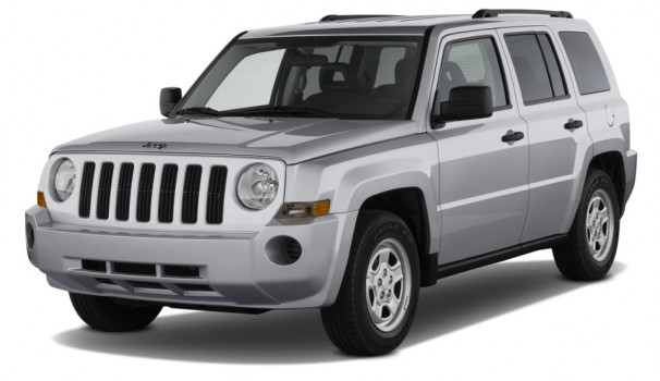 review 2010 jeep patriot. Black Bedroom Furniture Sets. Home Design Ideas