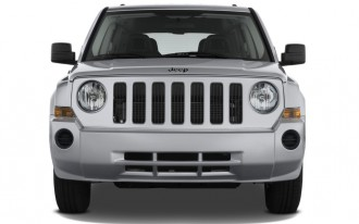 Review: 2010 Jeep Patriot