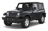 2010 Jeep Wrangler Photos