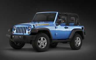 Tweet Your Way To The 2010 New York Auto Show And A Jeep Wrangler Islander