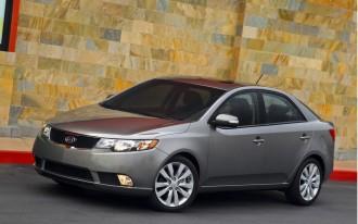 Battle of the Korean Economy Sedans: Kia Forte SX VS. Hyundai Elantra SE