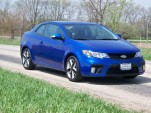 2010 Kia Forte Koup