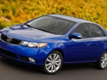 2010 Kia Forte Sedan