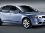 2010 Kia Forte