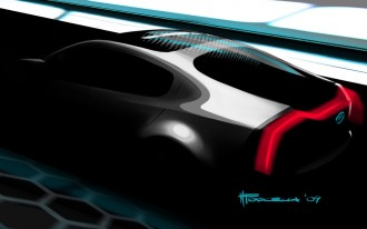 2010 Kia Ray Concept Coming To The Chicago Auto Show