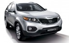 New Kia Sorento debuts at Seoul Motor Show
