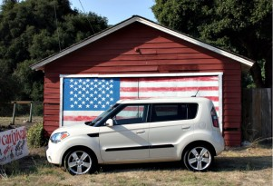 2010 North American Car Of The Year Short List Revealed
