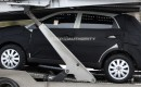 2010 Kia Sportage spy shots