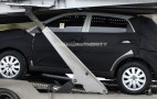 Spy shots: 2010 Kia Sportage SUV