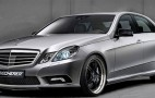Kicherer mods the E-Class before it even hits the streets